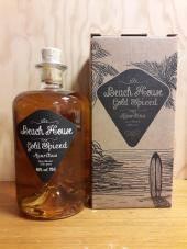 RHUM Beach House Spiced 40%