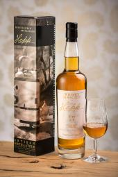 HEPP Single Malt Alsacien Whisky 42%