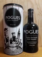 THE POGUES Irish Whiskey 40%