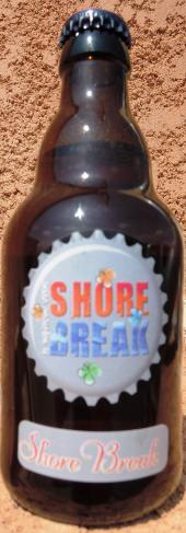Bière ambrée à la mangue Shore Break 5,7% vol